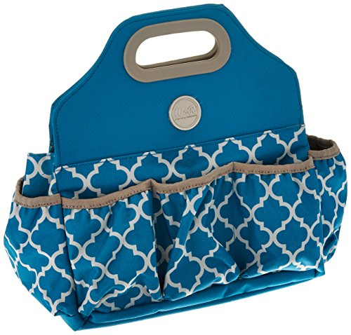 We R Memory Keepers Aufbewahrung Tasche, Aqua