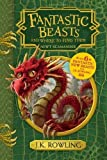 #10: Fantastic Beasts and Where to Find Them