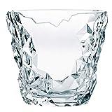 Spiegelau & Nachtmann, Vase, Kristallglas, 21 cm, 0090053-0, Sculpture