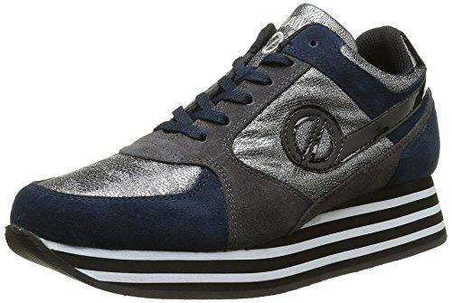 no-name-damen-parko-jogger-sneakers-bleu-split-skin-dnavy-siler-40-eu