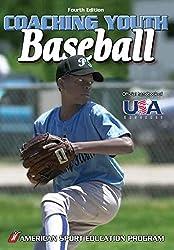 Coaching Youth Baseball, 4E