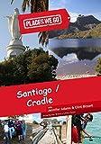 Places We Go Santiago & Valparaiso, Chile and Cradle Mountain, Tasmania [NON-US FORMAT, PAL]