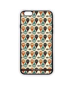 Licensed Payal Singhal Designer Prints Lite Case for iPhone 6 Plus
