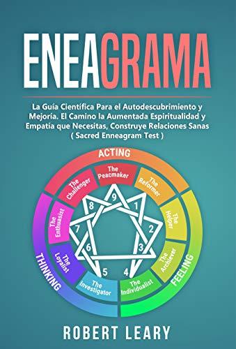 Eneagrama: La Guía Científica Para el Autodescubrimiento y Mejoría ...