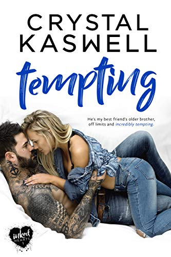 Tempting (Inked Hearts Book 1) (English Edition) -