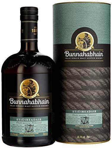Bunnahabhain Stiùireadair Single Malt Whisky (1 x 0.7 l)