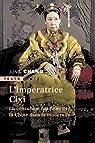 L'impératrice Cixi par Boudewyn