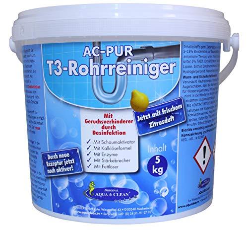 AQUA CLEAN - Direkt vom Hersteller