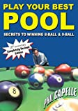 Image de Play Your Best Pool (English Edition)
