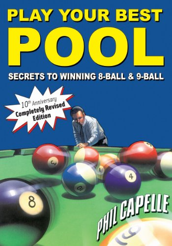 Play Your Best Pool (English Edition) eBook: Phil Capelle: Amazon ...