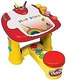 Unbekannt D'Arpeje CPDO001 - Play-Doh Desk