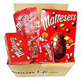 Maltesers Easter Gift Set with Chocolates, MaltEaster...