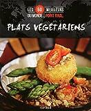 Telecharger Livres Les 60 meilleurs plats vegetariens du monde (PDF,EPUB,MOBI) gratuits en Francaise