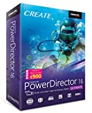 Produkt-Bild: CyberLink PowerDirector 16 Ultimate