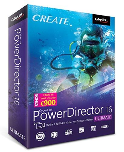 CyberLink PowerDirector 16 Ultimate - Zusätzliche Beleuchtung