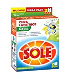 Sole Cura Lavatrice Limone - 500 gr