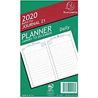 Quo Vadis Journal 21 2020 Planner Refill