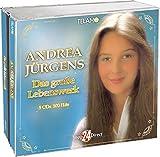 Das große Lebenswerk - Andrea Jürgens