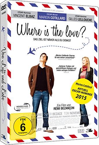 Bild von Where is the Love? - Das Ziel ist näher als du denkst