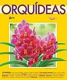 O Mundo das Orquídeas Especial 06 (Portuguese Edition)