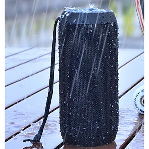 Chnzyr Enceinte USB Pc,Mini Enceinte Bluetooth Portable Bose,Haut-Parleurs Bluetooth Pas Cher,Fonction d'alimentation Mobile, Longue Durée De Vie De La Batterie,No