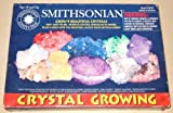 SMITHSONIAN CRYSTAL GROWING ~ GROW 9 BEAUTIFUL CRYSTALS! best price on Amazon @ Rs. 4899