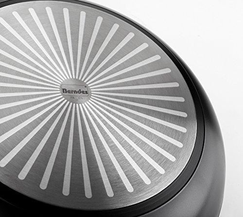 Zoom IMG-3 berndes balance casseruola con coperchio