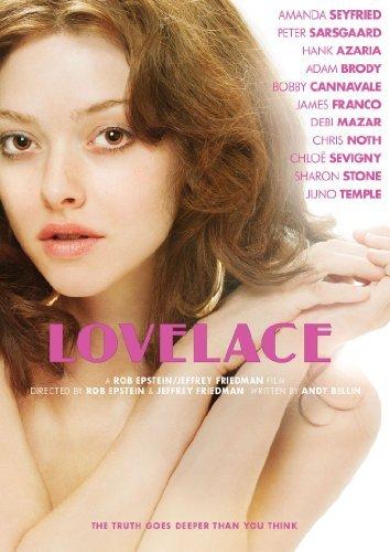 Lovelace by Amanda Seyfried