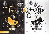 Roth Tee und Kaffee Adventskalender, 1er Pack (1 x 190 g)