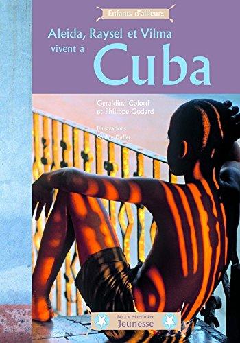 Aleida, Raysel et Vilma vivent à Cuba. A la plage par Geraldina Colotti
