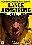 Stop at Nothing: The Lance Armstrong Story [Blu-ray] [Import anglais]