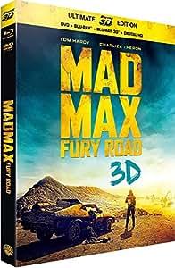 Mad Max : Fury Road [Blu-ray 3D]