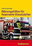 Image de Führungshilfen für Feuerwehr-Einsatzleiter