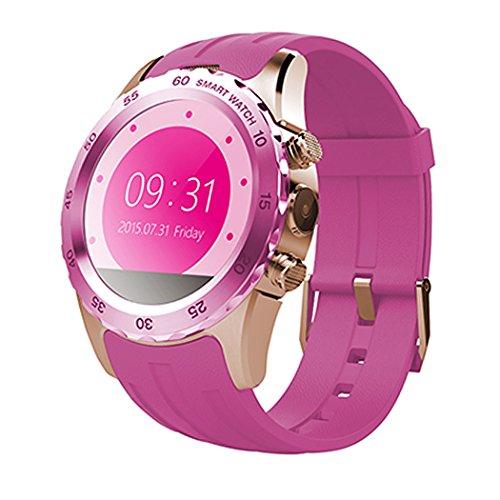 dokpav-king-wear-kw08-reloj-inteligente-smartwatch-reloj-impermeable-transpirable-podmetro-nfc-compa