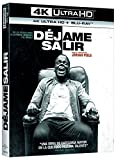 Get Out (DEJAME SALIR - 4K UHD + BLU RAY -, Spain Import, see details for languages)