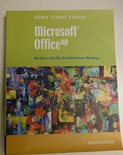 Ms Office Xp-Illust Intro,Span por REDING