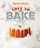 Love to Bake (The Australian Women's Weekly)