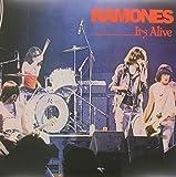 The Ramones: It's Alive [Vinyl LP] (Vinyl)