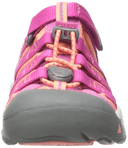 Berry Keen Lauflernschuhe Baby Newport Fusion Very Pink Unisex H2 Coral WwqCc6Oq0T