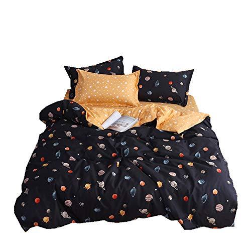 Zhiyuan funda nórdica sábana y funda de almohada