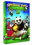 Kung Fu Panda 3 [DVD]