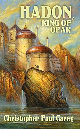 Hadon, King of Opar (Khokarsa Series Book 4) (English Edition)
