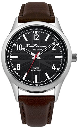 Ben Sherman Mens Watch BS002BBR
