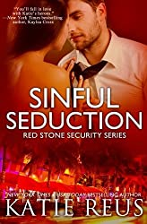 Sinful Seduction (Red Stone Security Series) (Volume 8) by Katie Reus (2014-04-28)