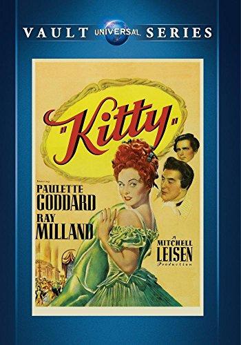 Kitty / [USA] [DVD]