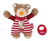 sigikid 40784 Spieluhr Wild and Berry Bears