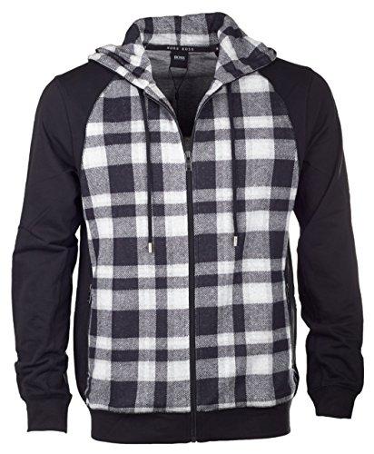 BOSS Jacket Hooded Sweatjacke mit Kaputze by Hugo Boss (XL)
