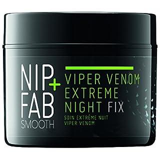 Nip+Fab Viper Venom Night Fix, 1er Pack (1 x 50 ml)