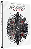 Assassin's Creed - (édition Limitée Boîtier Steelbook) [Blu-ray]...