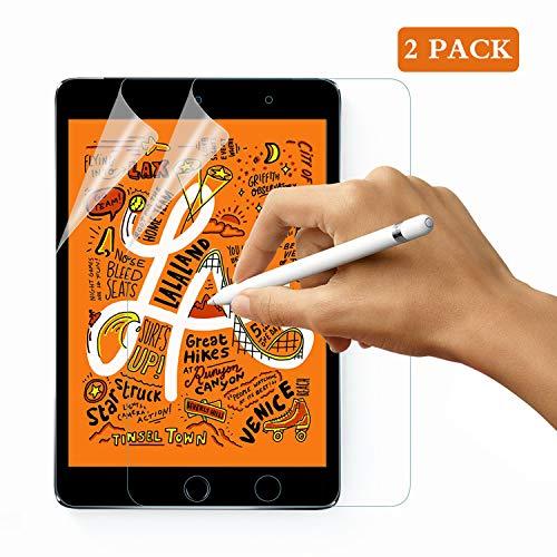 TiMOVO Matte Displayschutzfolie Kompatibel mit New iPad Mini 5 2019 (7.9